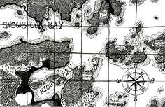 Cartography by CWIPenner on deviantART Cartography, Social Community, Draw, Deviantart, Artist, Paintings, To Draw, Drawings, Amen