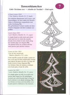 Tree Decorations, Christmas Decorations, Bobbin Lace Patterns, Lacemaking, Lace Heart, Lace Jewelry, Lace Flowers, Diy Projects To Try, Lace Detail