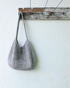 Dominka / crochet bag
