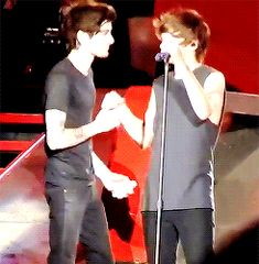 aw my little zouis