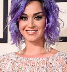 Vote on HAIR COLOR TRENDS : Do you still love bright Color Wigs Trend