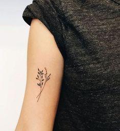 Subtle Tattoos, Simplistic Tattoos, Trendy Tattoos, Small Tattoos, Tattoos For Women, Tiny Tattoo, Tattoo Goo, Temporary Tattoo, Form Tattoo
