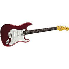SquierVintage Modified Stratocaster Surf Electric Guitar