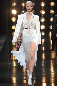 alexandre vauthier spring 2014   la modella mafia Alexandre Vauthier Couture Spring 2014 6