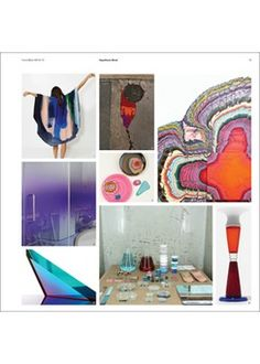 Trend Bible - Predicted Trend A/W 2014/ 2015 - Interiors