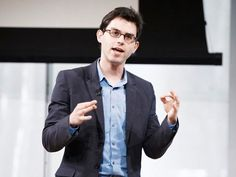 Joshua Foer: Step Outside Your Comfort Zone and Study Yourself Failing. OK-ness is the enemy of greatness. At the 99% Conference, journalist...