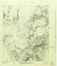 Denver Co 1960 Map From The Usgs Historical Topographic Map