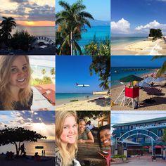 Ensimmäinen kuukausi Jamaikalla | First month in Jamaica