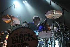 Black Keys - Denver 2012