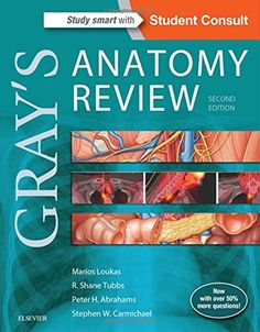 Gray's Anatomy Review 2nd Edition PDF
