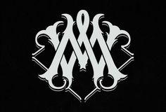 40+ Beautiful Calligraphy Logotypes by Mateusz Witczak