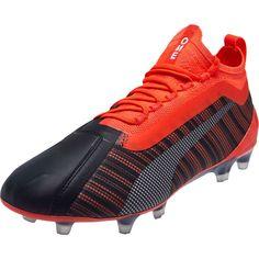 best puma soccer cleats