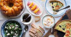 A partir desde fim de semana Lisboa vai ganhar um novo pequeno-almoço tardio em modo buffet. Há sumos, pães, croissants, bolos, ovos mexidos e scones para repetir até não conseguir mais.