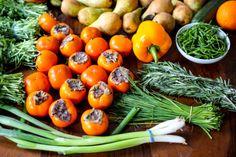 Secretele fructului Kaki, numit si fructul zeilor - 10 motive ca sa-l consumi