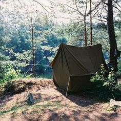 #Tent #Tarpaulin #Camping #Tree Hut, Shade, Wilderness - Follow #extremegentleman for more pics like this!