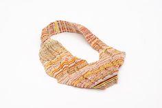 , Sarah Vankaster (BE) paper jewelry