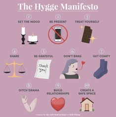 Hygge (pronounced hoo-gah) is a Danish word that describes a feeling of ultimate coziness. Check out the 10 elements of Hygge and see if you're ready for the cozy life! Casa Hygge, Danish Words, Hygge Life, Hygge House, Konmari, Little Books, Way Of Life, Simple Living, Cozy Living
