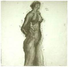 Jonathan Keep. Drawing