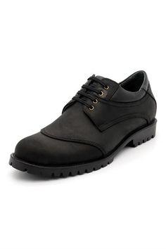 4322-siyah Büyük Numara Mevsimlik Spor Ayakkabı(4322-siyah)