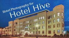 Hotel Hive in Washington, DC chose Vision Quest Virtual Tours as their hotel photographer! Check out this amazing new hotel!
