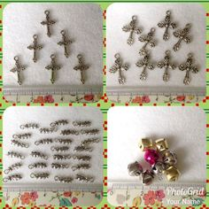 5pcs fabrication de bijoux Angel Wing Heart Charms Pendentif tibétain argent 25x13mm