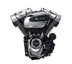2017 The All-New Milwaukee-Eight™ Engine