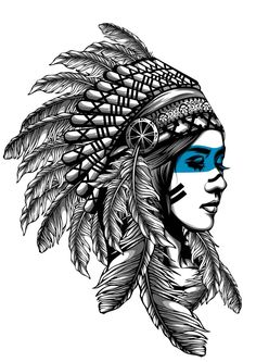 Rachel blue faces tattoos, native tattoos и tattoo sketches. Native American Tattoos, Native Tattoos, Native American Indians, Indian Girl Tattoos, Indian Skull Tattoos, Tattoo Sketches, Tattoo Drawings, Art Sketches, Leg Tattoos