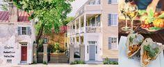 Win the Ultimate Getaway to Charleston, SC!