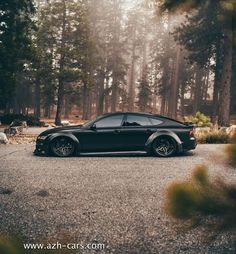 Rs5 Coupe, Audi Rs7 Sportback, Audi Sports Car, Mercedes Benz Wallpaper, Because Race Car, Audi A7, Modified Cars, My Ride, Fast Cars