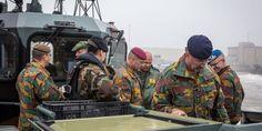 30 juni 2016, Vrede vzw - Extra miljarden voor defensie zijn compleet onverantwoord