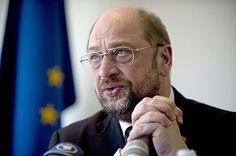 EU-Parlament, Eurobonds, Martin Schulz