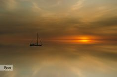 Dream Sail by kostas tsek on 500px
