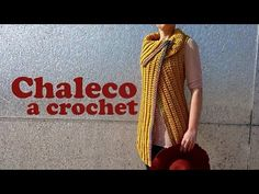 Crochet Vest For the clothing we like and want to have prices are always high and it's very uncomfortable for us and makes us sad. We can fix this problem and look great in our lovely clothing without empty pockets. Today as usual we have Crochet Coat, Crochet Jacket, Crochet Cardigan, Crochet Clothes, Zig Zag Crochet, Crochet Baby, Prayer Shawl Patterns, Cowl Scarf, Crochet Videos