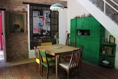 Interiores #75: El espacio interior | Casa Chaucha