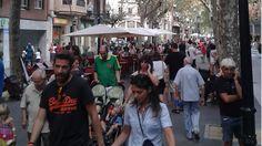 Urbanismo y desigualdad social en un barrio de Barcelona