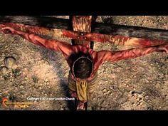 Crucifixion, New Creation Church