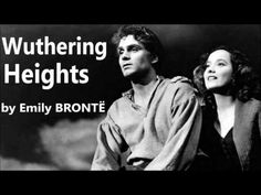 Wuthering Heights (dramatic reading) - Emily BRONTË - Full Free Audio Book - YouTube