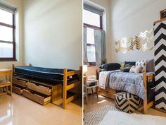 316 best Dorm Decor images on Pinterest | Design basics, Dorm ideas ...