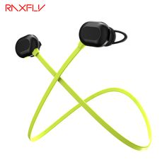 >> Click to Buy << RAXFLY Bluetooth Wireless Earphone Sport Running Stereo Earbuds With Microphone Auriculares For iPhone For Samsung Earpieces #Affiliate