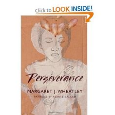 PERSERVERENCE: Last year's word.  This book has fantastic perspectives on it.