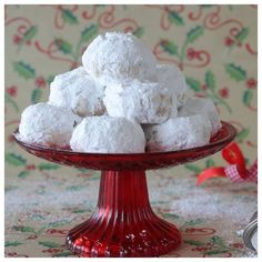 Greek Sweets, Greek Desserts, Greek Recipes, Xmas Desserts, Dessert Recipes, Kourabiedes Recipe, Greek Cookies, Greek Pastries, Biscotti Cookies