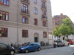 Korsørgade 28, 1. tv., 2100 København Ø - Hyggelig 1½v ejerlejlighed i fredeligt kvarter på Østerbro #solgt #selvsalg #selvsalgdk #boligaselvsalg