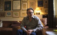Children cannot be blamed for preferring computer games to books if they never see their parents engrossed in a novel, according to author Charlie Higson. Charlie Higson, Game Tag, Turning Pages, Reading Resources, Book Projects, Kids Reading, Screenwriting, Comedians, Books To Read