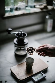 Coffee Brewing How To | Pour Over & French Press - Local Milk Blog