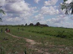 fazendinha, vista do pasto de minha égua Apaloosa no Sidilândia em 30/05/2013.