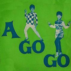 musicbabes:  A Go Go
