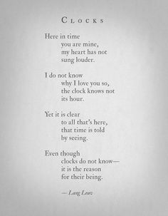 this ain't a shoulder with a chip or an ego - langleav: New book Love & Misadventure by Lang...
