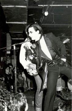 CBGB, New York - legendary birthplace of punk-rock | NME.COM