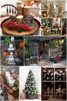 Catalogo Leroy Merlin Navidad 2018 Decoracion Navidad Vita