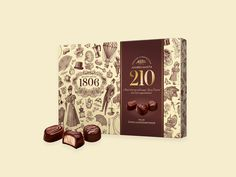KOOR - Celebratory series for Kalev's 210 anniversary PACKAGING DESIGN World Packaging Design Society│Home of Packaging Design│Branding│Brand Design│CPG Design│FMCG Design
